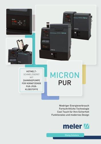 MICRON PUR