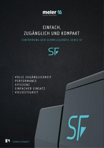 SF_Einfach, zugänglich und kompakt_Schmelzeinheit Meler
