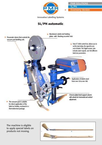 SL/PN automatic