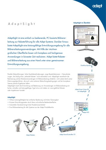 AdeptSight