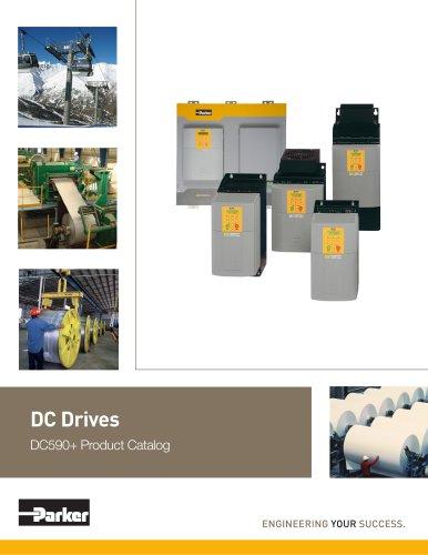 DC590+ Product Catalog