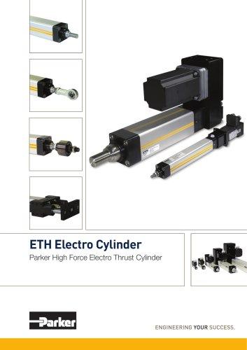 ETH Electro Cylinder