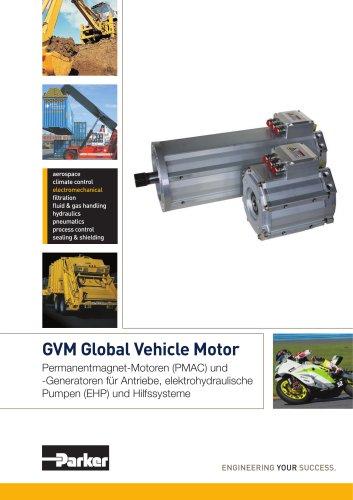 GVM Global Vehicle Motor