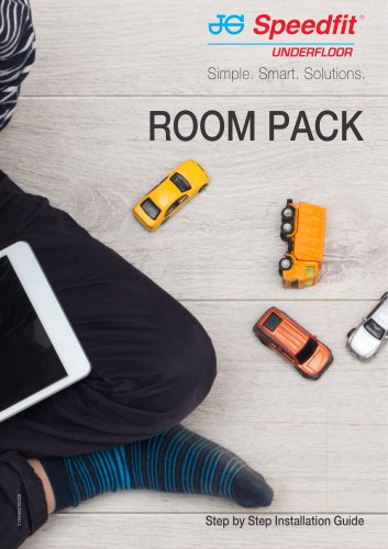 ROOM PACK