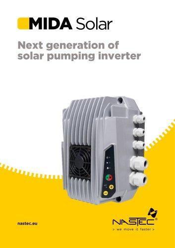 MIDA Solar