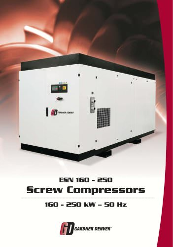 ESN 160 - 250