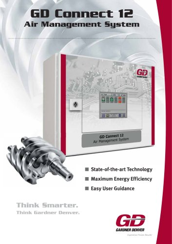 GD Connect 12 Air Management System