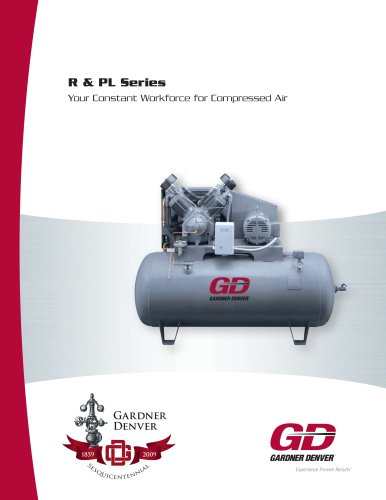 R & PL Series Brochure