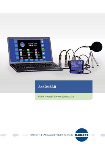 A4404 SAB
