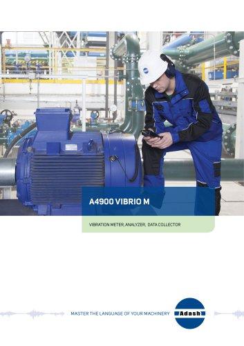 A4900 - Vibrio M