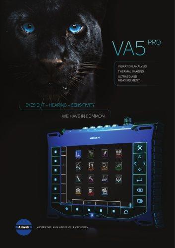 VA5 Pro