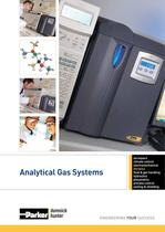 Analytical Gas Systems