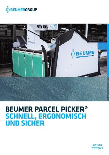 BEUMER Parcel Picker®