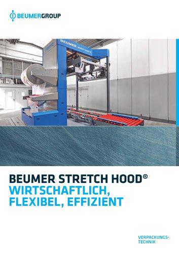 BEUMER stretch hood®