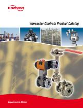 Worcester Controls Product Catalog