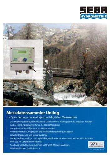 SEBA HydroProfiler-M-Pro