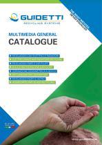 Multimedia General Catalogue