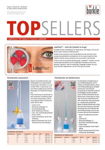 LaboPlast® – Top Quality Plastic Labware