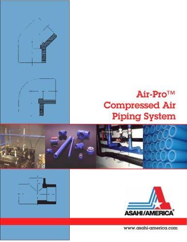 Air-Pro Catalog