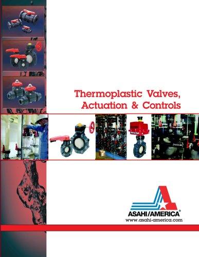Asahi Valve Catalog - Full 2011