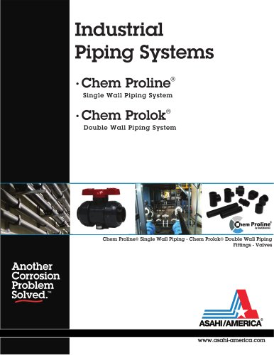 Chem Proline Catalog