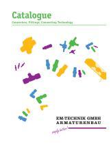 EM Technik Catalog