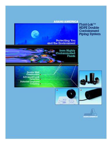 Fluid-Lok Brochure