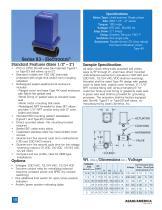 Series 83 Electromni Electric Actuators