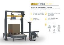 FV Pro - Vertical Strapping System