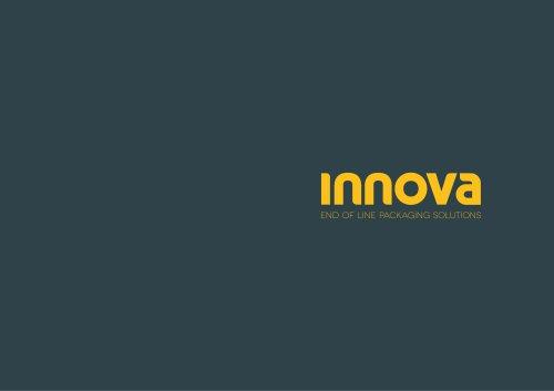 Innova - Corporate Catalogue