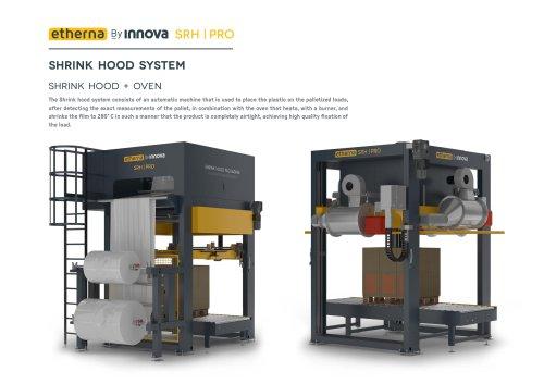 SH Pro - Shrink Hood