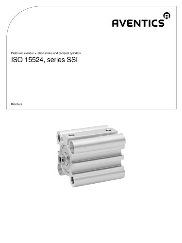 ISO 15524, series SSI