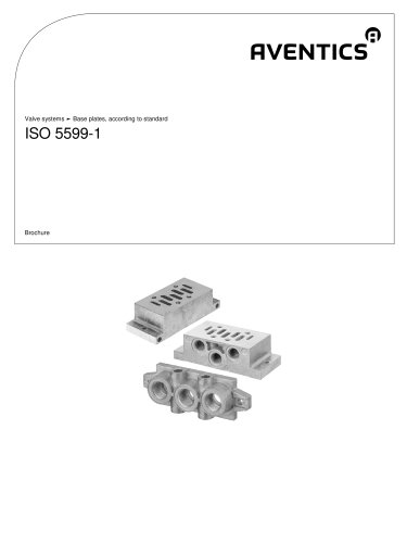 ISO 5599-1