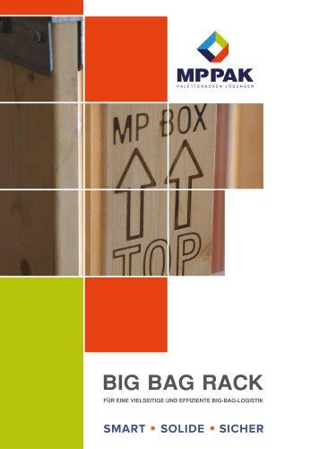 Big Bag Rack -DEUTSCH