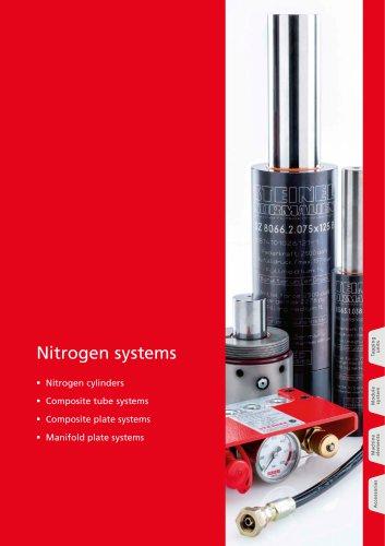Nitrogen systems