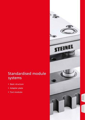Standardised module systems