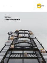 INTERROLL CONVEYOR MODULES CATALOG - 1