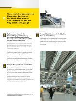 Die Interroll Portec Gurtkurve: Die zuverlässigste Lösung für den Gepäcktransport - 3