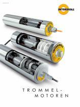 Interroll Trommelmotoren - 1