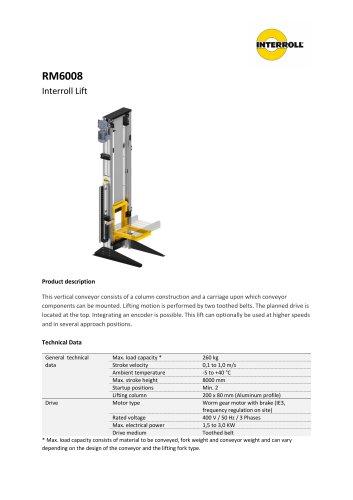 RM6008