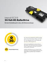 RollerDrive & Steuerungen - 6