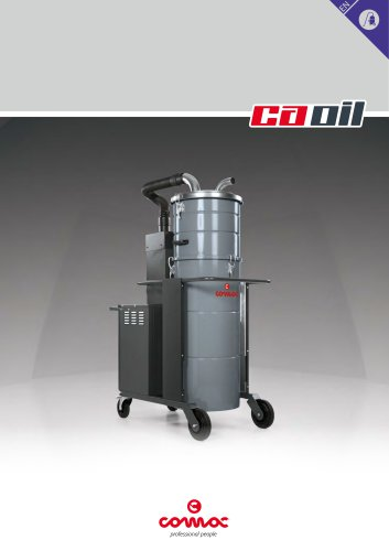 CA Oil