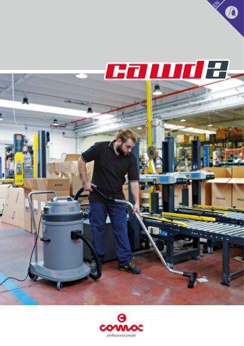 CA W/D 2 Motors