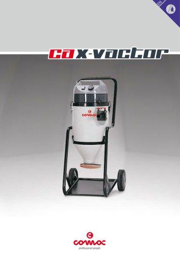 CA X-Vactor