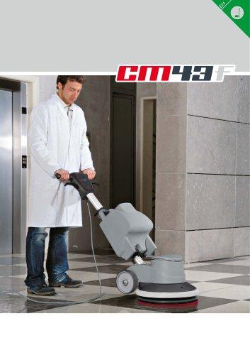 CM43 F