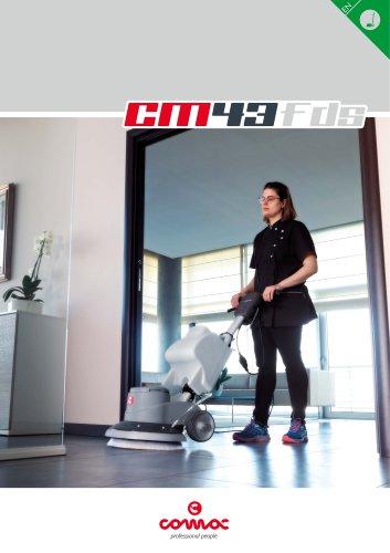 CM43 F DS