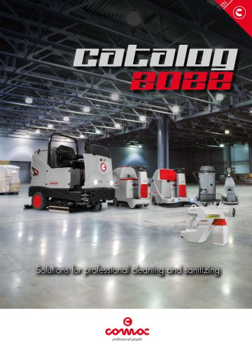 Comac-2021-Product-Catalog