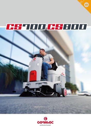 CS700-800