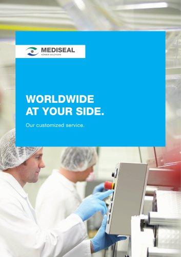 Mediseal Service
