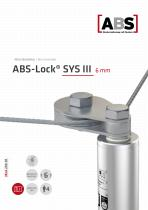 ABS-Lock® SYS III